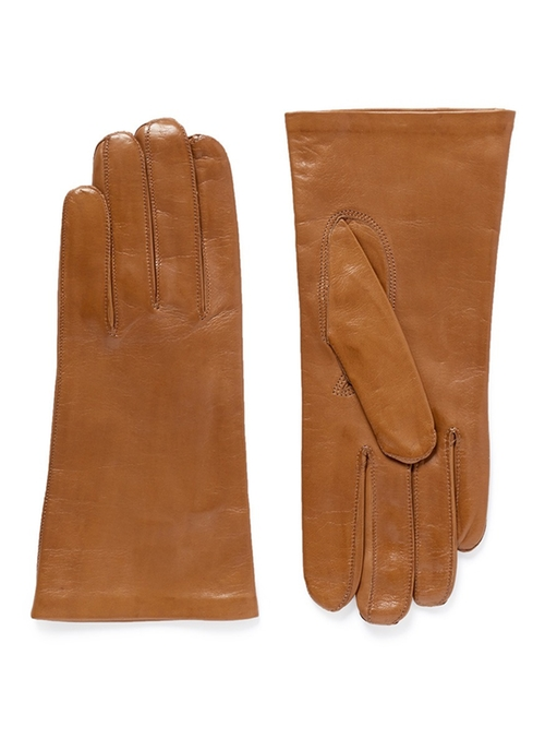 Lamb Leather Gloves by Maison Fabre in Confessions of a Shopaholic