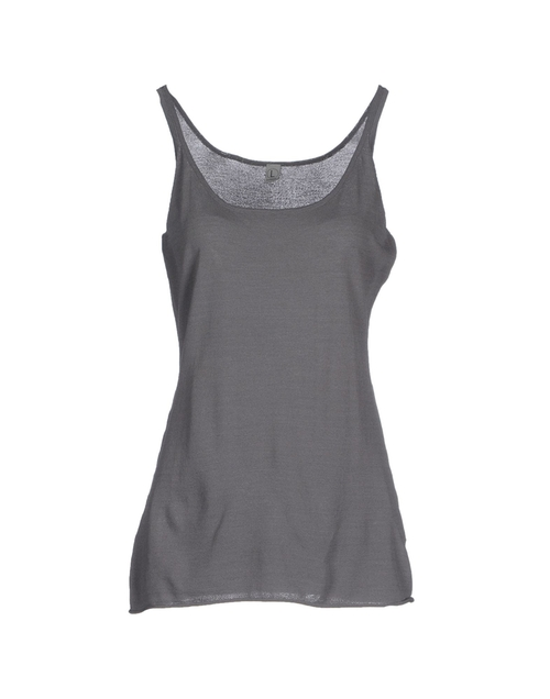 Tank Top by L Cashmere in Quantico