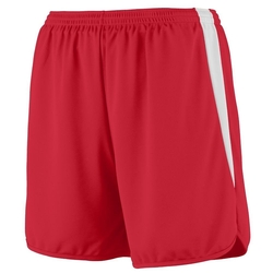 Men's Velocity Track Short by Augusta Sportswear in Wet Hot American Summer