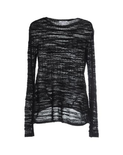 Knitted Sweater by Helmut Lang in New Girl