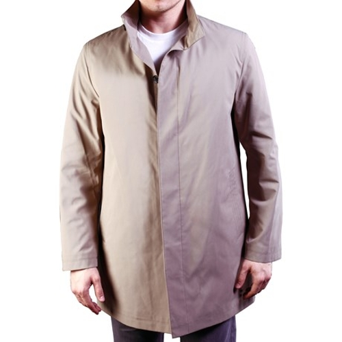 Prince Getaway Jacket by Sanyo in Fight Club