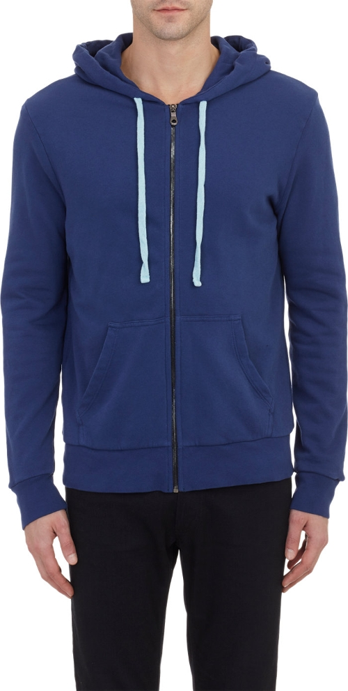 Zip-Front Hoodie by Goodlife in Me and Earl and the Dying Girl