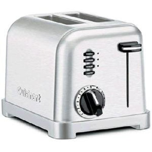 Slice Toaster by Cuisinart in The Best of Me