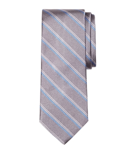 Triple Stripe Tie by Brooks Brothers in Supergirl