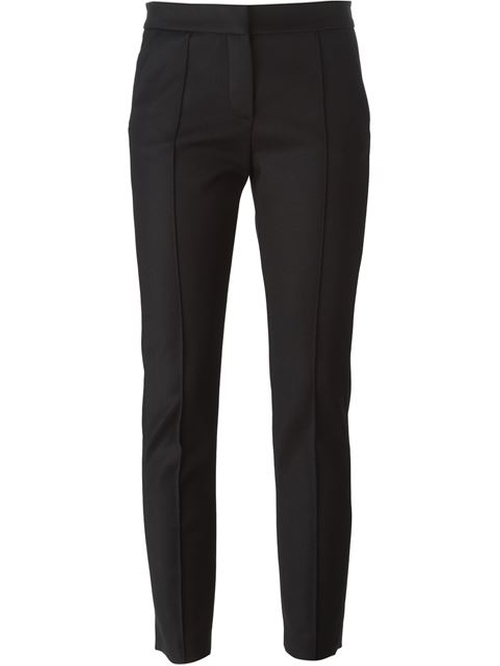 Slim Fit Trousers by Msgm in Pretty Little Liars - Season 6 Episode 2