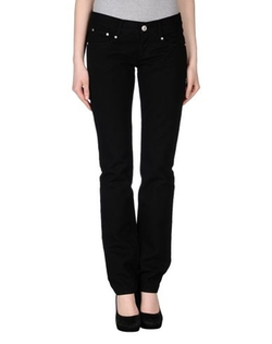 Straight Leg Denim Pants by Bikkembergs in Pretty Little Liars