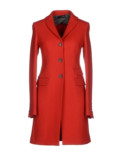 Single-Breasted Coat by Piazza Sempione in How To Get Away With Murder