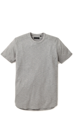 Base T-Shirt by Wings + Horns in Entourage