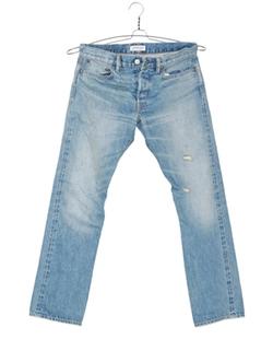 Denim Pants by Ron Herman in Ballers