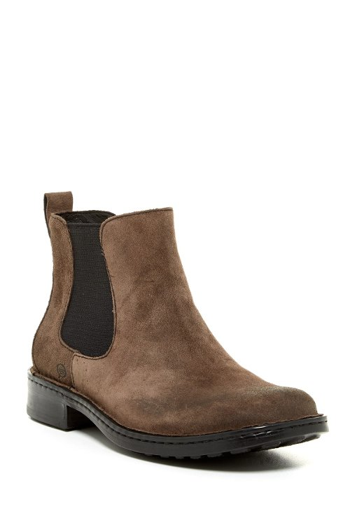 Callum Chelsea Boots by Born in The Best of Me