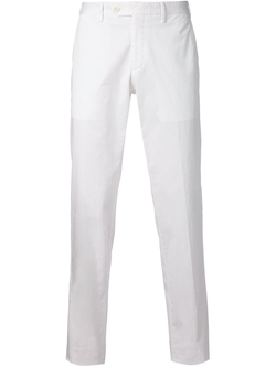 Classic Chino Pants by Isaia in Ballers