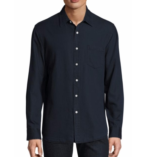 73rd And Park Regular Fit Shirt by The Blue Shirt Shop in Sleepless