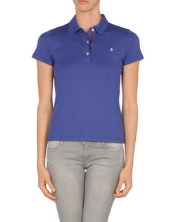 Polo Shirt by Ballantyne in Nashville