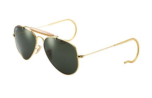 Outdoorsman RB3030 Sunglasses by Ray-Ban in Pain & Gain