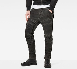 Air Defense 3D Slim Cargo Pants by G-Star in The Fate of the Furious