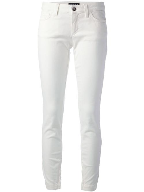 Skinny Jeans by Dolce & Gabbana in The Other Woman