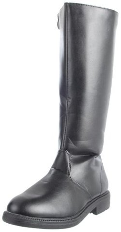 Pleaser Men's Halloween Captain Boots by Funtasma in Seventh Son