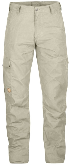 Ovik Trousers by Fjallraven in Ballers