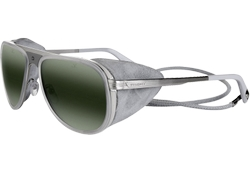 VL1315 Side Shield Sunglasses by Vuarnet in Everest