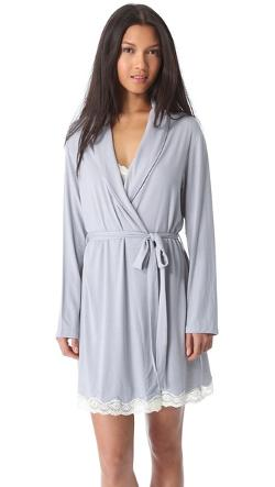 Lady Godiva Robe by Eberjey in Lucy