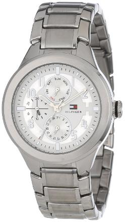 Men's 1710237 Classic Stainless Steel Multifunction Watch by Tommy Hilfiger in St. Vincent