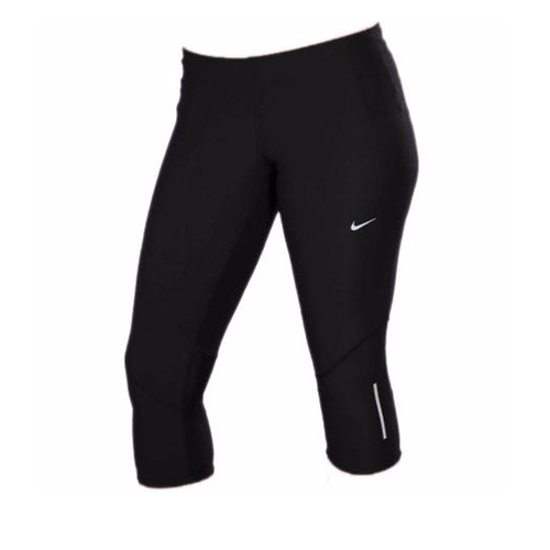 Dri-Fit Epic Lux Running Capris by Nike in Keeping Up With The Kardashians - Season 12 Episode 14