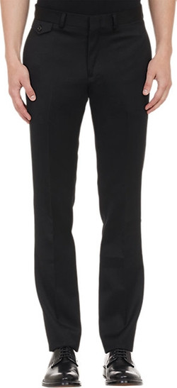 Wool Trousers by Duckie Brown in Regression