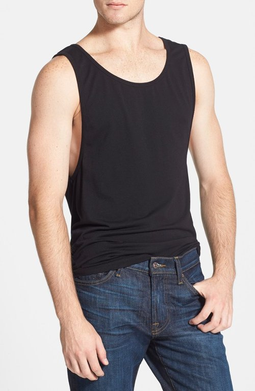 Tank Top by UNCL in Get Hard