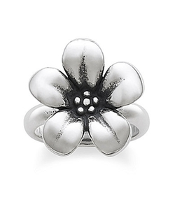 Flower Ring by James Avery in American Ultra
