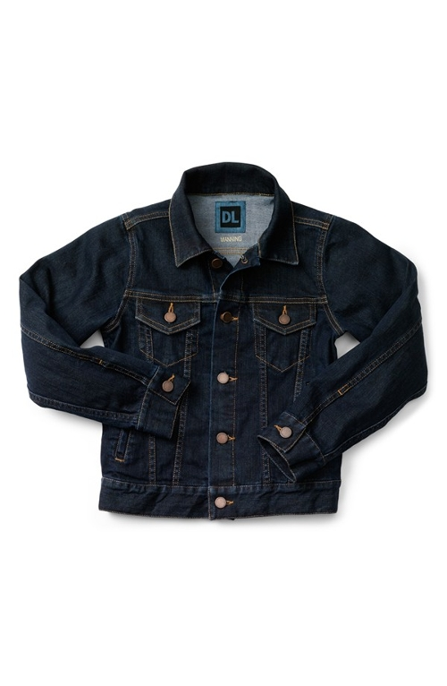 'Manning' Denim Jacket by DL1961 in Southpaw