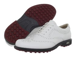 Golf Tour Hybrid Wingtip Shoes by Ecco in Hall Pass