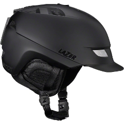 CPSC Winter Cycling Helmet by Lazer Dissent in Max
