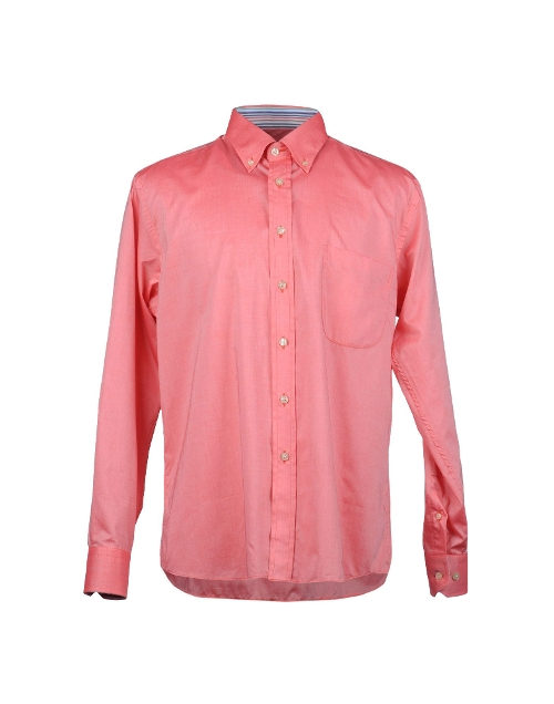 Button Down Shirt by Mirto in Furious 7