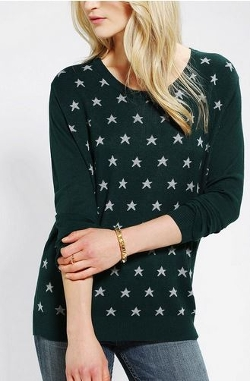 Pullover Sweater by Cooperative Suzy in If I Stay