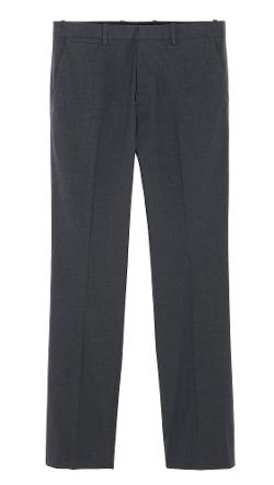 Marlo Trousers by Theory in Get On Up