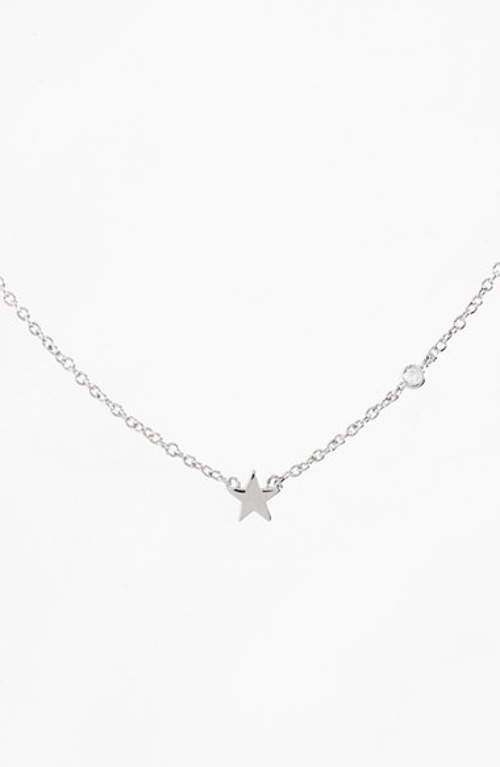 Star Necklace by Shy By Sydney Evan in Thor