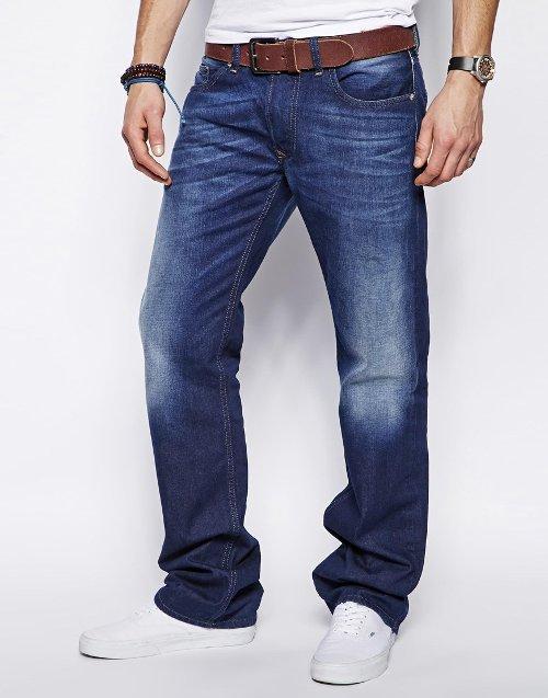 Larkee Denim Jeans by Diesel in Get Hard