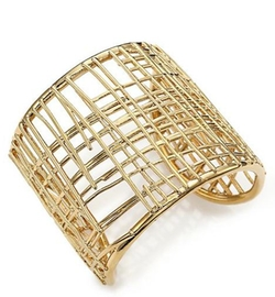Scribble Cuff Bracelet by Marc by Marc Jacobs in Empire
