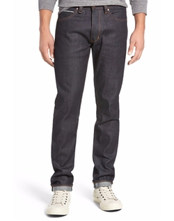 'Lou' Slim Fit Jeans by Neuw in Arrow