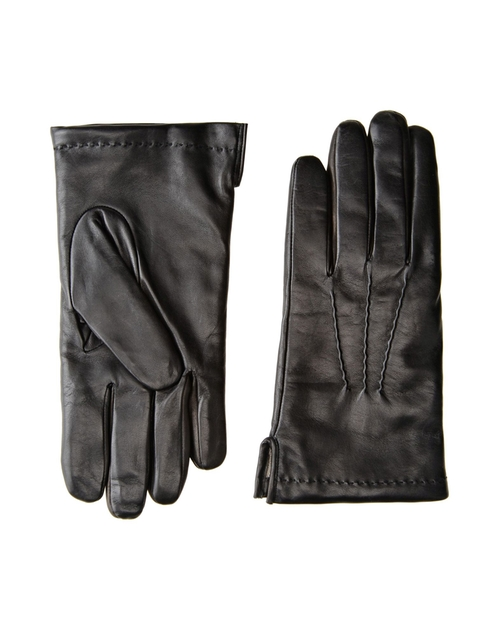 Leather Lined Interior Gloves by 8 in Love the Coopers