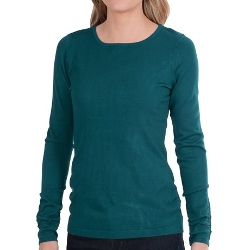 Lucy Long Sleeve Shirt by Icelandic Design in Ted 2