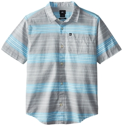 Boys Barath Island Shirt by Quiksilver in Modern Family