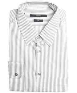 Point Collar Dress Shirt by Gucci in Side Effects