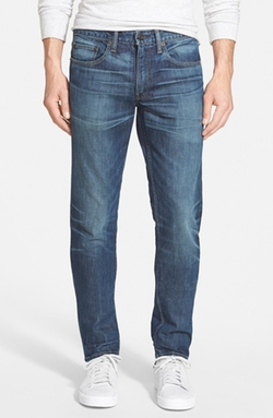 'The Blue Jean' Slim Fit Jeans by Bonobos in Daddy's Home