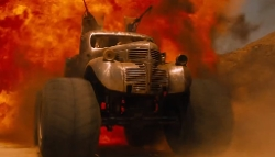 Modified 1942 Pick Up Truck by Dodge in Mad Max: Fury Road