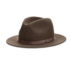 Wilton Fedora Hat by Country Gentlemen in Justin Timberlake and the Tennessee Kids