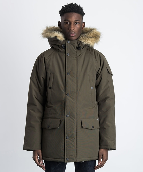 Anchorage Parka Jacket by Carhartt in The Martian