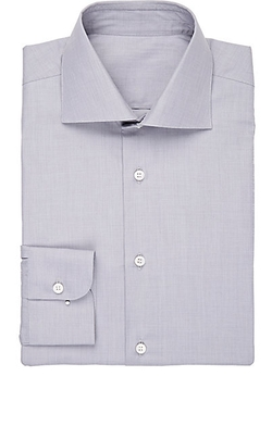 End-On-End Dress Shirt by Uman in Demolition