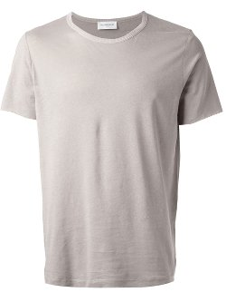Crew Neck T-Shirt by Melinda Gloss in Furious 7