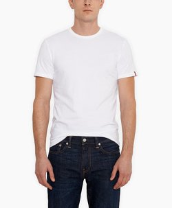 Slim Fit Tees by Levi's in Need for Speed